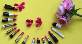 cosmétiques naturels
