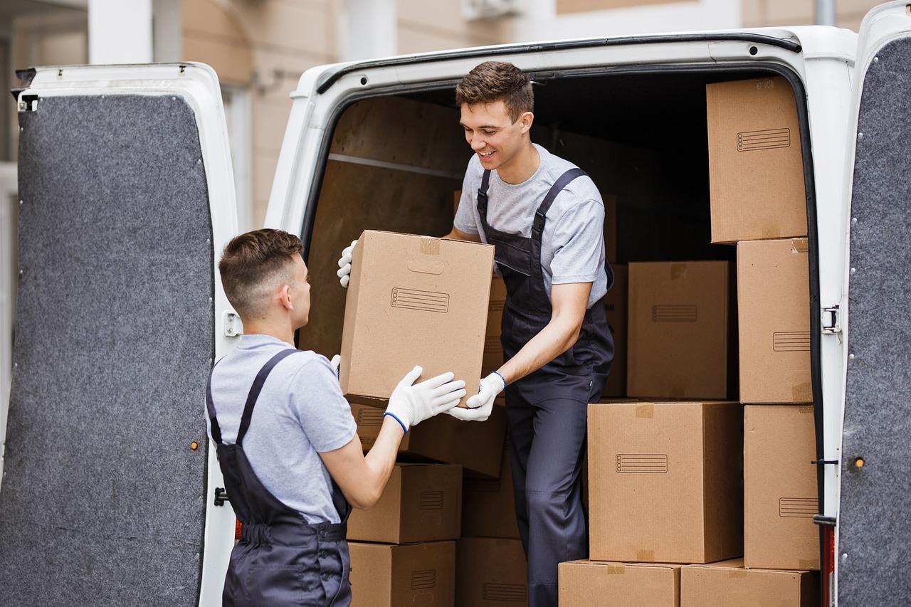 aide pour déménager